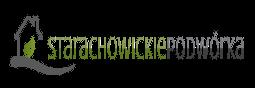 Starachowickie Podwórka - logo