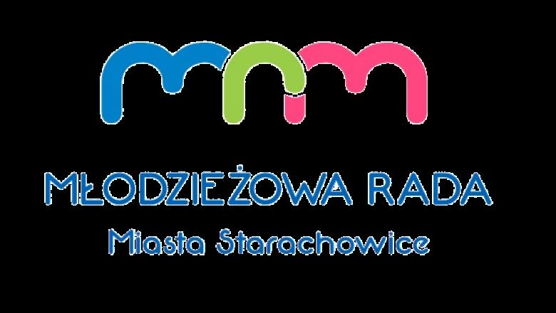 Logo Młodzieżowej Rady Miasta Starachowice