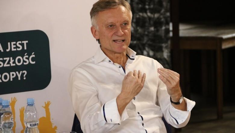 Marek Prawda ambasador